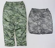 {есть:4 года} Лыжные штаны для мальчиков Crossfire