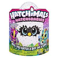 Хэтчималс Хетчибейбиз Понет / Hatchimals HatchiBabies Ponette Hatching Egg, фото 1