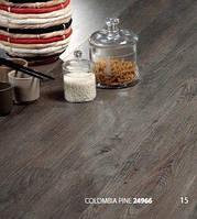 ПВХ плитка IVC Primero Click 24966 Colombia Pine