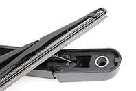MERCEDES Seria ML 164 300 мм щетка и держатель заднего дворника поводок стеклоочиститель задний колпачок