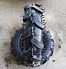 Резина на мотоблок 3,50-6 + камера (четырехслойная 4PR) Южная Корея