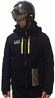 Горнолыжная куртка Emporio Armani EA7  Ski M Big Logo 7 Lines, фото 1