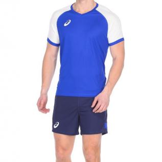 Волейбольна форма ASICS MAN VOLLEYBALL V-NECK SET (156851-0805)