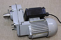 Мотор-редуктор для бетономешалки
