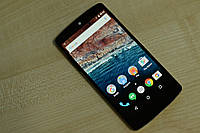 Смартфон LG Nexus 5 White 16Gb Оригинал!