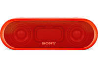 Портативная акустика Sony SRS-XB20 RED (Extra Bass), фото 1