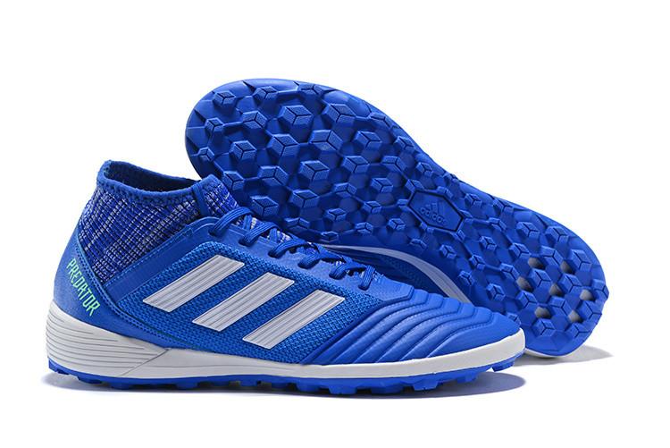 Сороконожки adidas Predator Tango 18.3 TF Blue2