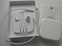 EarPods Apple MD827ZM/B Наушники/Гарнитура для/на/к iPhone 6s Plus 6 SE 5с 4 iPad mini 3 Air2 Pro1 iPod