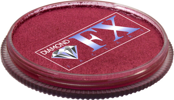 Аквагрим Diamond FX Рожевий металік Магічний 30 g
