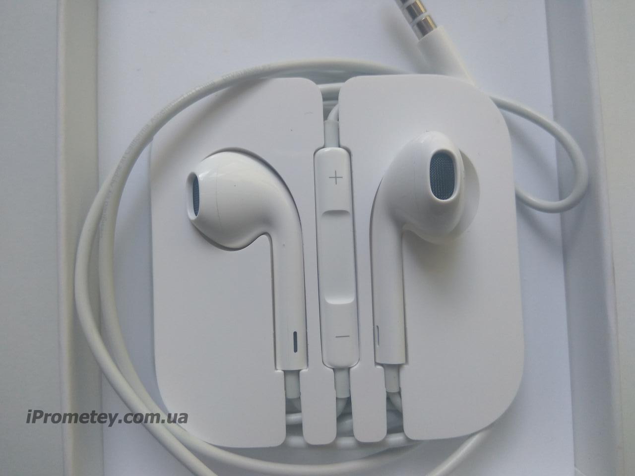 ... ОРИГИНАЛЬНЫЕ EarPods Apple MD827ZM B НАУШНИКИ Гарнитура для на к iPhone  6s ... fca76a03ea5a6