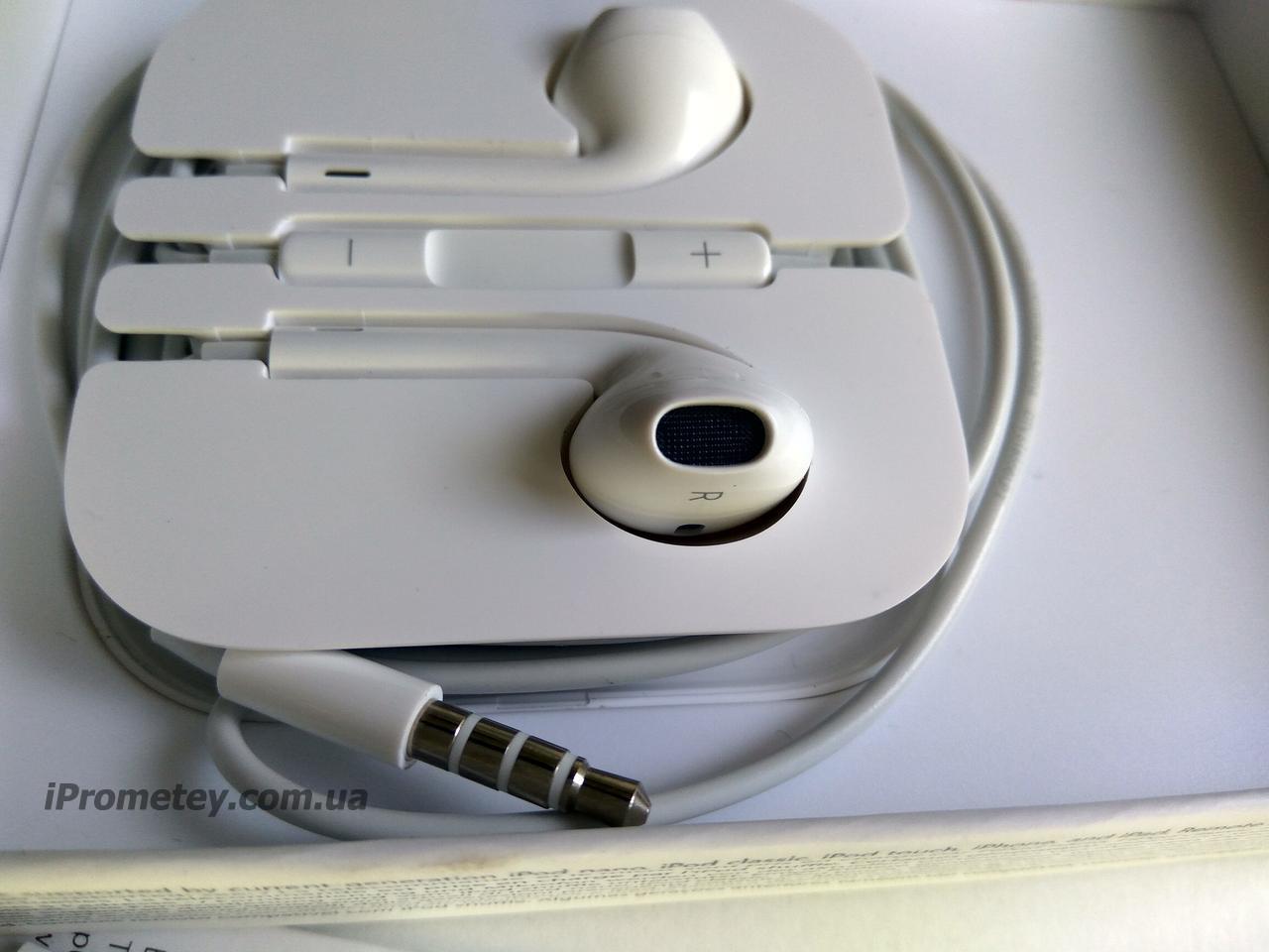 ... ОРИГИНАЛЬНЫЕ EarPods Apple MD827ZM B НАУШНИКИ Гарнитура для на к iPhone  6s 152280a9f63ae