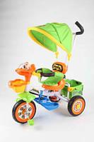 Велосипед AZIMUT / Детские   Трехколесные велосипеды / PANDA