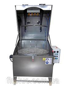 MAGIDO GROUP представляет новые комбинированные моечные машины - автоматическая и ручная мойка деталей в одной машине