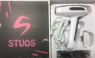 Фотоэпилятор Stuos 2 лампы 300 000 вспышек