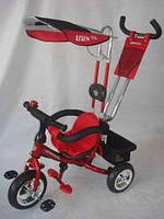 Велосипеды AZIMUT / Детские  / Трехколесные велосипеды / LEXUS