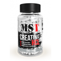 MST Creatine HCL 90 caps