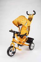 AZIMUT  Детские  Трехколесные велосипеды  LEXUS