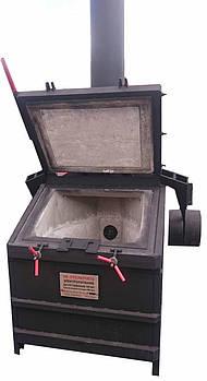 Утилизатор органических отходов УТ200.1 (50 кг/ч)