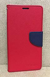 Чехол-книжка Goospery для Lenovo A6020/Vibe K5/K5 Plus (Red)