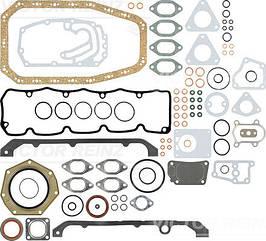 Комплект прокладок двигателя 2,8 IVECO Без пер. сальника и прокладки ГБЦОЕ 99477116 VIC REINZ 01-33951-07