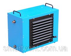 Водяной калорифер (воздухонагреватель) АОВ-20