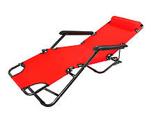 Лежак складной ACRYLIC CZE, фото 3