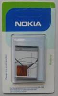 Аккумуляторная батарея Nokia BL-5B (оригинал).Аксессуары для мобильных телефонов.АКБ.