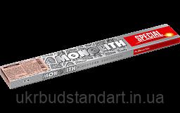 Электроды ЦЛ-11 Плазма для нержавеющих сталей ТМ MONOLITH ф 3 мм (1 кг)