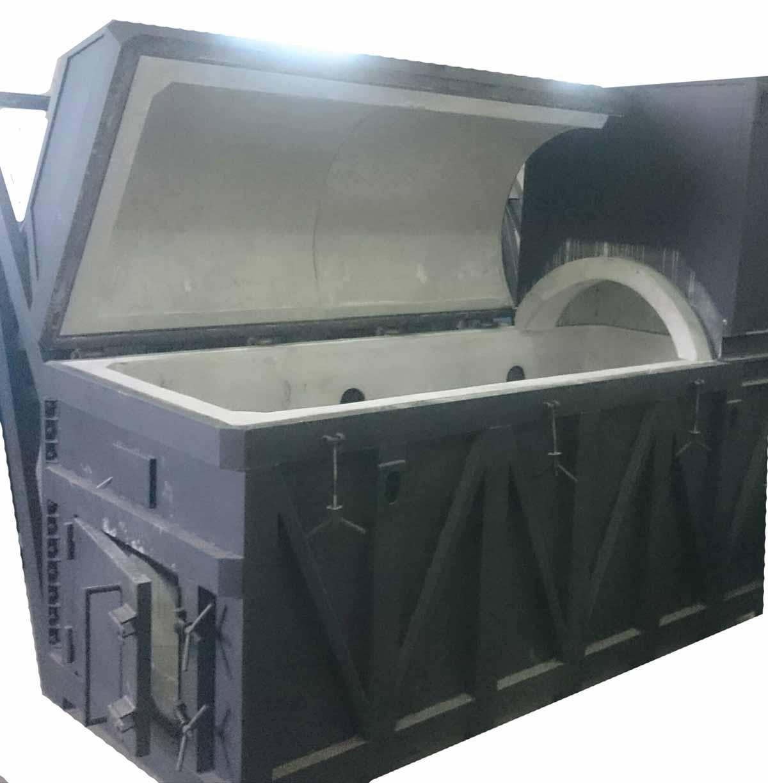 Утилизатор органических отходов УТ1500.1Д (250 кг/ч)