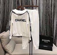3670634b8e83 Кофта chanel шанель женская одежда в категории костюмы женские в ...