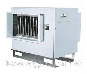 СЕКЦИИ НАГРЕВА ВОЗДУХА SR-UT, SR-UT/К с двухступенчатой атмосферной горелкой (25-105)кВт)