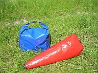 Гермомешок Red River 70л. (Конус), фото 3