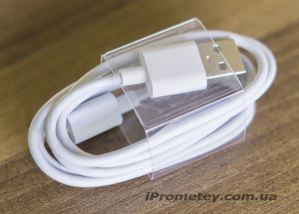 Кабель для зарядки iPhone айфон 5 5s 6  6s 7  8  10 SE XR XS  iPad айпад iPod айпод   Apple Lightning