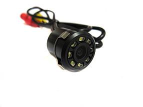 Камера заднего вида Kronos 7225B sp0253, КОД: 141617