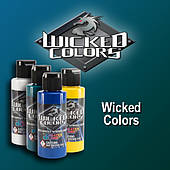 WICKED COLORS