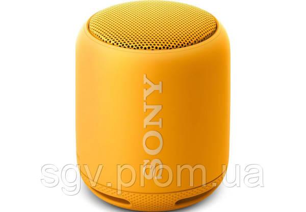 Sony SRS-XB10 Yellow (Extra Bass)