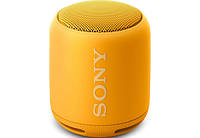 Sony SRS-XB10 Yellow (Extra Bass)