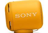 Sony SRS-XB10 Yellow (Extra Bass), фото 5
