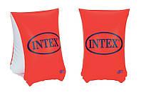 Надувные нарукавники Intex 58641 Красные, КОД: 193771