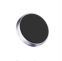 Универсальный магнитный круглый держатель для телефона, GPS, планшета, смартфона, дома  и ключей
