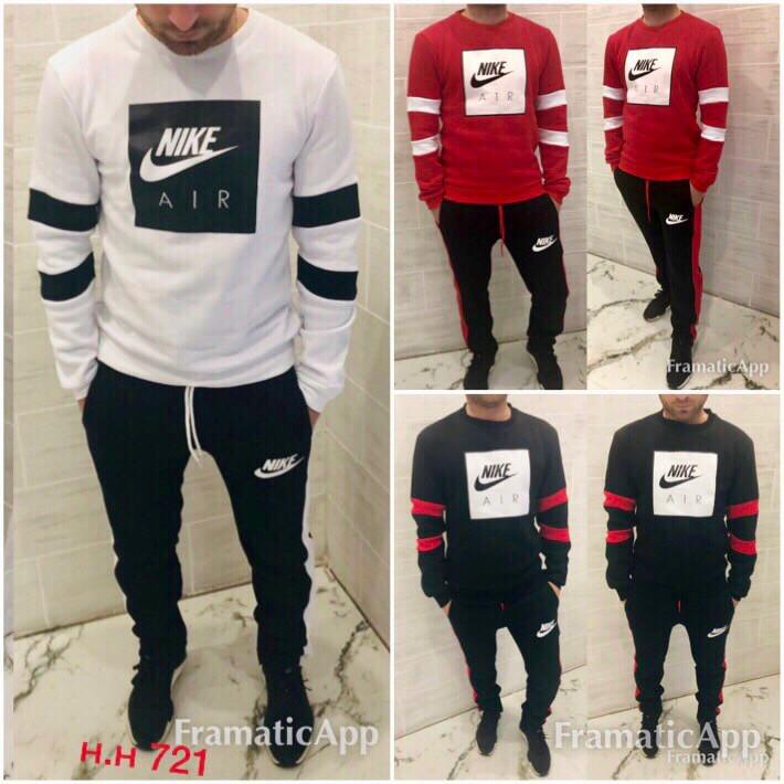 Мужской костюм Nike