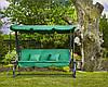Садові гойдалки SOLID, фото 3