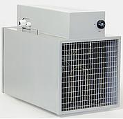 Электрический тепловентилятор Турбовент ТПВ-4