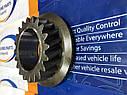 Шестерня КПП 4- передачи вторничного вала 20 зубов на автобус Эталон и грузовик ТАТА , фото 3