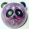 Лизун желе Панда, 6 см.