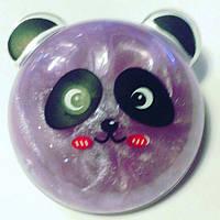 Лизун желе Панда, 6 см., фото 1