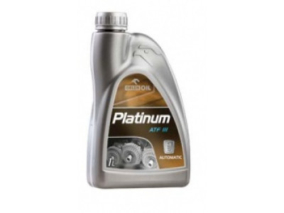 ORLEN Platinum ATF III 1л