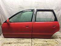 Дверь/Двери Audi A4 B5 Avant (Универсал) 96 г. Передняя/Задняя