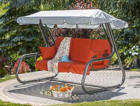 Садові гойдалки RIMINI, фото 2