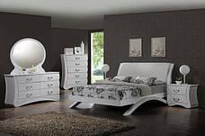 Модульна спальня Евіта Domini